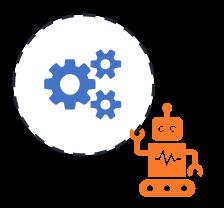 Robotic Engine